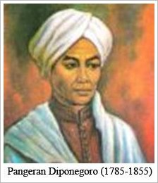 pangeran-diponegoro