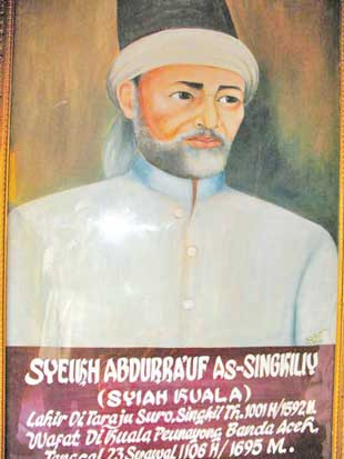 sheikh_abdul_rauf_singkil