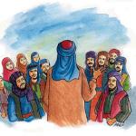 Nabi Idris AS, Manusia Pertama Yang Menulis dengan Pena (1)