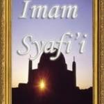 Imam Syafi'i, Waliyullah, Waliyul'ilmi (Bagian Ke-1)